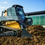 John Deere Compact Track Loader Price List Specifications Key Features Photos