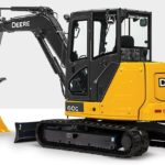 John Deere Mini excavator Price Specs Key Features Images