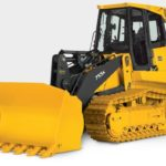 John Deere Crawler Loader Price Specifications Key Features Images