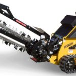 Boxer 120 Trencher Price Features Specs Images Video