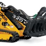 Boxer 320 Mini-Skid Steer Price Specifications Features Images Video