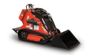 Boxer 322D Mini-Skid Steer Overview