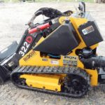 Boxer 322D Mini-Skid Steer Specs Review Price Features Images