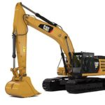 CAT 336F L Large Excavator Price Specs Features Images (2019)