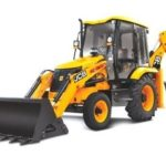 JCB Price List in India【2018】