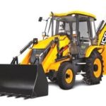 JCB Backhoe Loader Price List In India Key Features Images