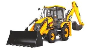 JCB 3DX Xtra ecoXcellence Backhoe Loader