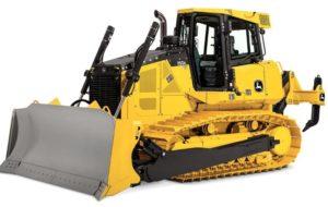 John Deere 750K Crawler Dozer price
