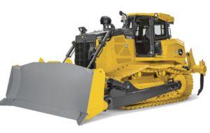 John Deere 950K Crawler Dozer price