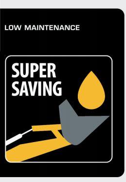 Mahindra EarthMaster 4WD Backhoe Loader saving