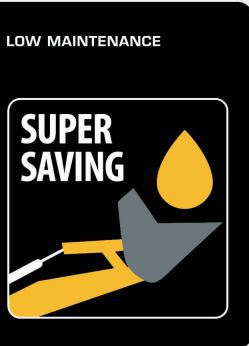 Mahindra EarthMaster SX Backhoe Loader Saving