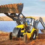 Mahindra EarthMaster VX Backhoe Loader Price List Specs Features