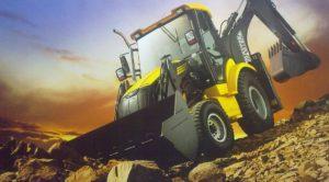 Mahindra Load Master Construction Equipment