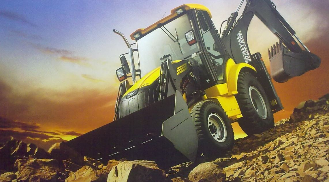 Mahindra Load Master Construction Equipment