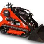 Boxer 600HD Mini Skid-Steer Price Specs Features Images