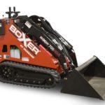Boxer 700HDX Mini Skid-Steer Price Specs Features Images