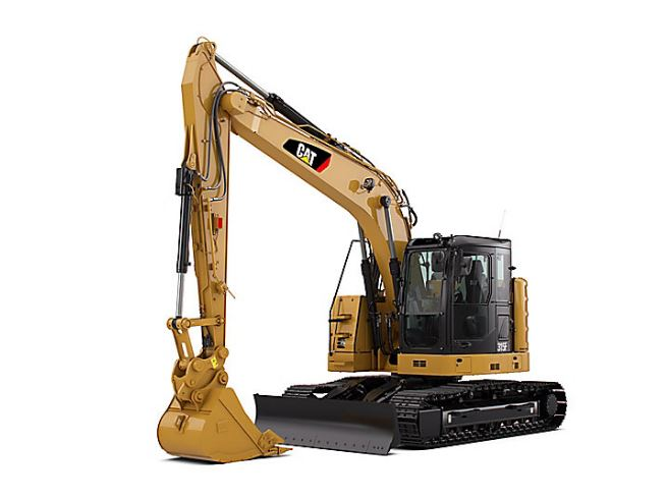 CAT 315 L SmallExcavator