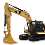 [Top 6] CAT Small Excavator Price List 2018