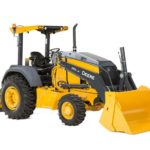 John Deere 210L Tractor Loader Price Specs Features Images