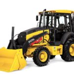 John Deere 310SL Backhoe Price Specs Key Features