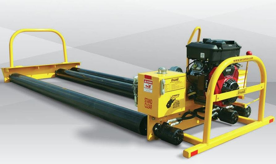 Terramite Roller Screed price