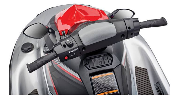 Yamaha EX Deluxe Ride