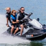 Yamaha EX Sport Review Specs Top Speed Features Images