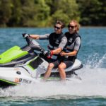 Yamaha EX Waverunner Specs Review Top Speed Price Images