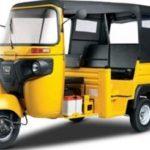 {2018} Bajaj Auto Rickshaw Price List