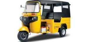 Bajaj RE Maxima Auto Rickshaw