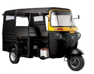 Bajaj RE Maxima Diesel Auto Rickshaw