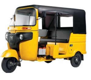 Bajaj Auto Rickshaw Price List In India 2019
