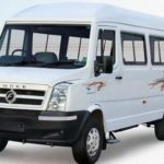 Force Traveller Good Carrier Price List In india [2017]