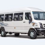 Force Traveller Passenger Carrier Price List in India