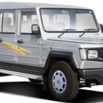 {2018} Force Toofan Car Price List In India