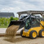 John Deere 312GR Skid Steer Price Specs Features Images
