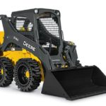 John Deere 314G Skid Steer Price Specs Features Images