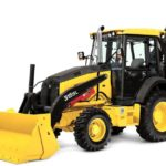 John Deere 315SL Backhoe Loader Price Specs Key Features