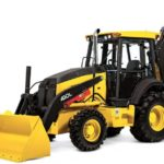 John Deere 410L Backhoe Weight Price Specs Features Images