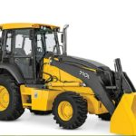 John Deere 710L Backhoe Review Specs Price Features Images