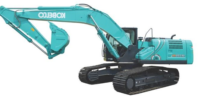 Kobelco SK220XD Construction Equipment