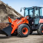 Kubota Wheel Loader Price List