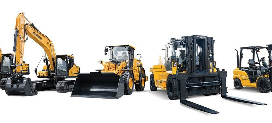 Hyundai Excavators 】Price List in India 2019 & Dealers Locator