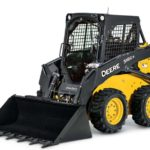 John Deere 316GR Skid Steer Price Specs Features