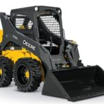 John Deere 318G Skid Steer Price Specs Features Review Video Images