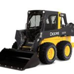 John Deere 320E Skid Steer Review Price Specs Features Images Video