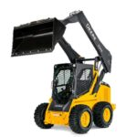 John Deere 324E Skid Steer Specs Review Price Features Images