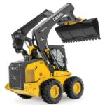 John Deere 330G Skid Steer Specs Price Features Images Video