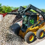 John Deere 332G Skid Steer Price Specs Features Images Video