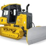 John Deere 450K Crawler Dozer Specs Price Features Images
